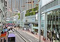 Tuen Mun Heung Sze Wui Road near V City (Hong Kong).jpg