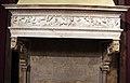 Tullio e antonio lombardo, camino della sala dei ritratti, 1500-10 ca. 01.JPG