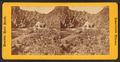 Tunnel near Devil's Gate, from Robert N. Dennis collection of stereoscopic views.png