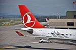 Turkish Airlines Airbus A330-203 - TC-JIL (ZRH) (21999984531).jpg