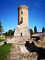 Turnul Chindiei, Targoviște 01.jpg