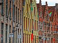 Typical house fronts in Bruges. - panoramio.jpg