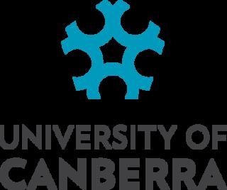 University of Canberra university in Canberra, Australia