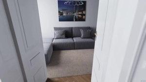 File:UE4Arch.com - Viennese apartment.webm