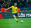 UEFA EURO qualifiers Sweden vs Romania 20190323 Filip Helander 13.jpg