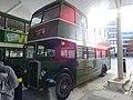 UHY 384 Bristol Bus 8336 Bristol KSW6G ECW.jpg