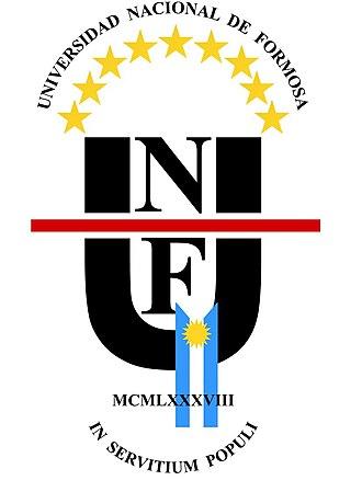 National University of Formosa - Image: U Na F Logo I