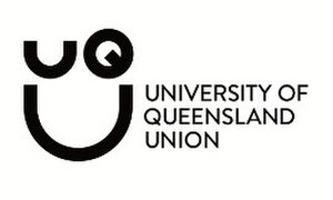 University of Queensland Union - Image: UQU Logo