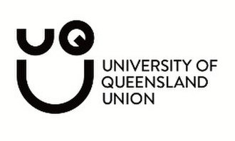 University of Queensland Union - Image: UQU Logo