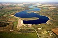 USACE Pipestem dam and reservoir.jpg