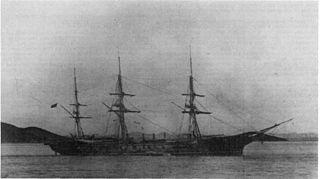 USS <i>Alaska</i> (1868)