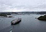 USS George Washington action in Japan DVIDS335666.jpg