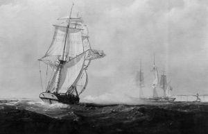 USS Revenge