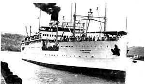 USS St. Mihiel AP-32