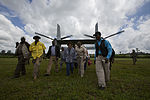 US Marines transport Liberian President and U.S. Ambassador 141020-M-PA636-083.jpg