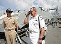 US Navy 021011-N-3228G-011 Mexican Navy representatives visit Frederick.jpg