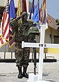 US Navy 030526-N-7293M-052 Sgt. 1st Class Jospeh Cruz assigned to the Army National Guard of Guam salutes.jpg
