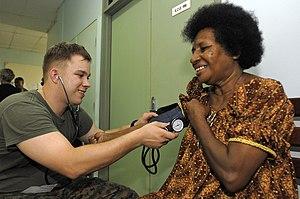 US Navy 070808-N-4954I-021 Hospitalman Brian R...