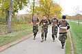 US Navy 091010-N-8848T-916 Naval ROTC midshipmen from The Ohio State University compete in an urban adventure run.jpg