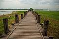 U Bein's Bridge, Amarapura, Myanmar3.jpg