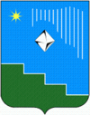 Udachny coat of arms (2009).png