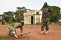 Ugandan Battle Group 22 conducts counter-IED exercise during pre-deployment training 170306-Z-CT752-0018.jpg