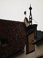 Uhr und Glocken Altes Schloß Kißlegg Mai 2012.JPG