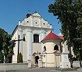 Ujazd, kościół pw. św. Wojciecha.JPG