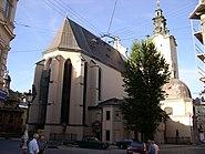 Ukraine-Lviv-Latin Cathedral-4