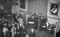 Ukrainian Orthodox Church Service to commemorate the Holodomor in Sydney 1953.png