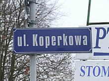Ulica Koperkowa, Gdynia - 001.JPG