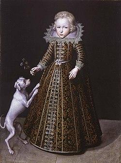 Ulrik prins av Danmark – Wikipedia