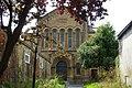 United Reformed Church, Princess Street, Yeovil - geograph.org.uk - 2438062.jpg