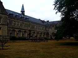 University House, University of Chichester.jpg
