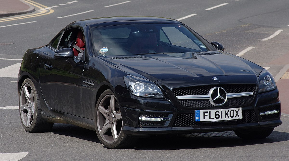 Mercedes  Car Sales