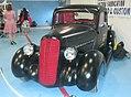 Unknown Pickup Truck 2 (Laval Bike & Tattoo Show '12).JPG