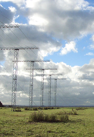 Super Dual Auroral Radar Network - Image: Unwin 61