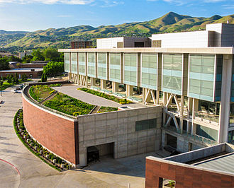 University of Utah - The J. Willard Marriott Library