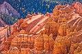 Up over 10,000 feet 0n Utah 148 into Cedar Breaks National Monument - (22419778769).jpg
