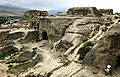 Uplistsikhe cave city.jpg