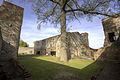 Upnor Castle inner courtyard ground view.jpg