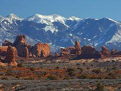 Parc National Des Arches Wikip Dia