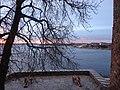 Utsikt fra Akershus festning mot Tjuvholmen - Oslo (desembre 2013) - panoramio (45).jpg