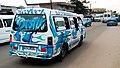 Véhicule de transport des abidjanais en Côte d'Ivoire.jpg