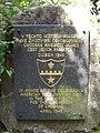 Výhledy - pomník (Jindřich Šimon Baar) Americký pomník v okolí B.jpg