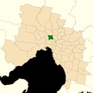 Electoral district of Brunswick state electoral district of Victoria, Australia