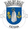 Brasão de armas de Fátima