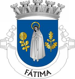 Fátima,  Santarém, Portugal