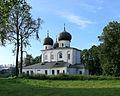 VNovgorod AntonievMon Cathedral VN153.jpg