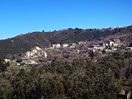 Tuteca vidpunkto de Valle-di-Rostino